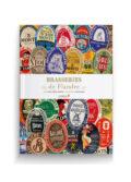 Couverture du livre des brasseries de Flandre