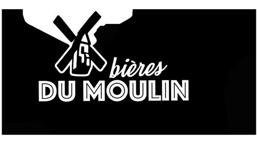logo bieres du moulin