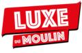 logo de la biere luxe du moulin